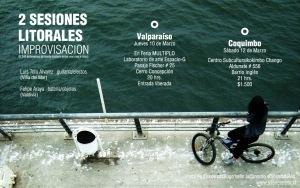 impro 2 sesiones litorales - marzo 2011