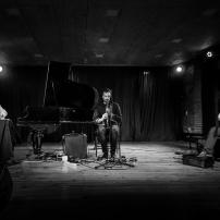 Concert Toto Lan Gregor at Univ